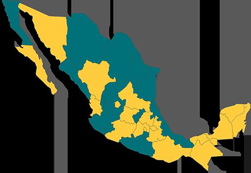 Turistar Lujo en Mexico