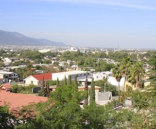 Monterrey, NL a Ciudad Victoria, TAMPS