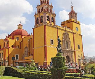 Guanajuato, GTO a Celaya, GTO