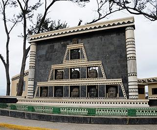 Ciudad del Carmen,CAMP a Coatzacoalcos,VER