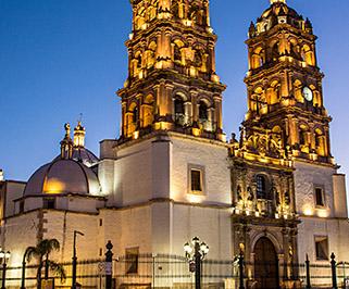 Torreon, Coahuila - Terminal, Durango, DGO