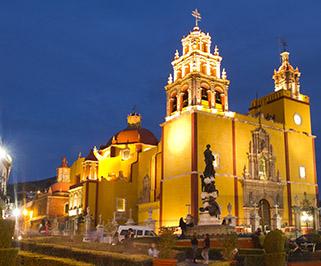 Aguascalientes, AGS a Guadalajara, JAL