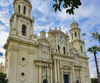 Culiacán, SIN a Hermosillo, SON