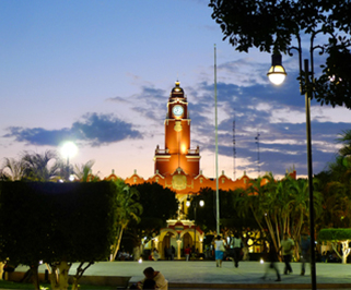 Aeropuerto terminal 1, Ciudad de México a Acapulco, GRO