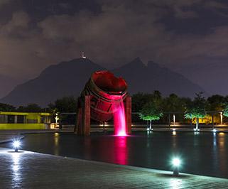 Guadalajara, JAL a Monterrey, NL