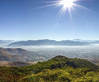 Ciudad de México, CDMX a Tlaxiaco, OAX