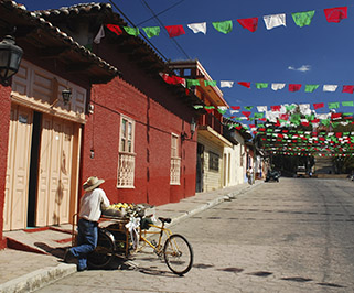 Ensenada, BC a Tijuana, BC