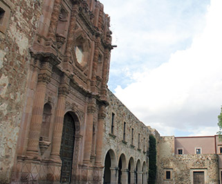 Zacatecas, ZAC a Carrizalillo, ZAC