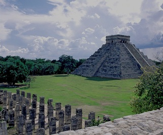 - Buses from Merida to Chichen Itza