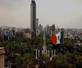 Camiones ADO - Autobuses desde Veracruz a Ciudad de Mexico