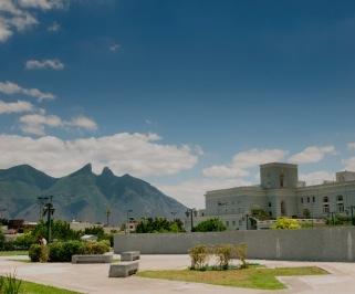 Boletos de autobús de Central del norte a Monterrey