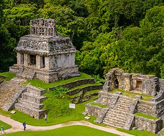 Tuxtla Gutiérrez, CHIS - Palenque, CHIS