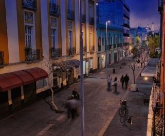 Boletos de autobús de Monterrey a Tampico