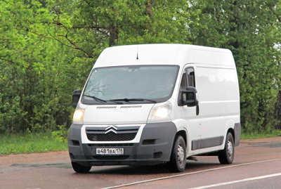 white-van