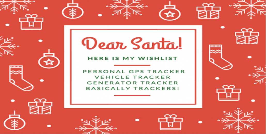 personal trackers protect your elves this festive season
