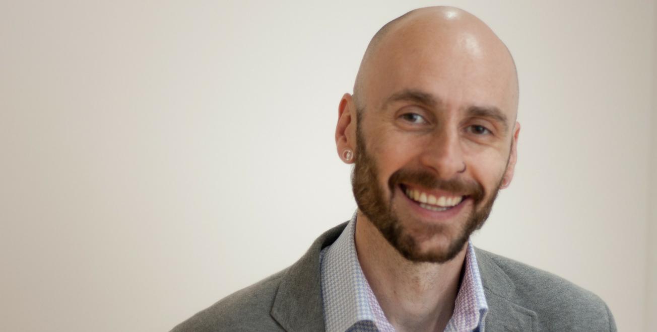 Darren Clewes Group Sales Director
