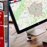 ULEZ | Geofence Zones | Simplytrak