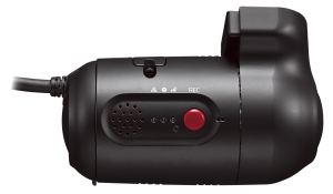 Simplytrak Witness Camera - Rear