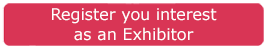 Register as an Exhibitor