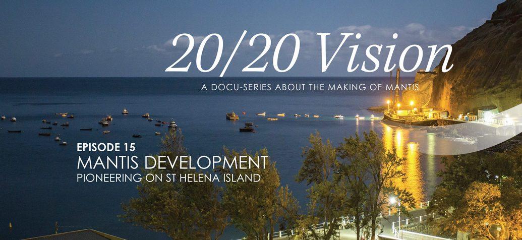 A Luxury Hotel on St Helena Island