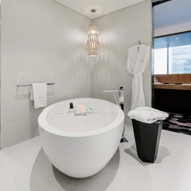 gallery sofitel city reforma Jr bath room
