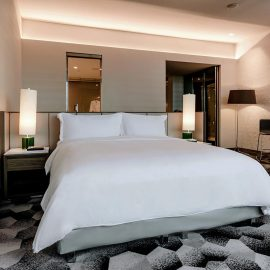 gallery sofitel city reforma Jr King Room