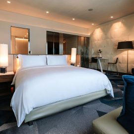 gallery sofitel city reforma Lux room