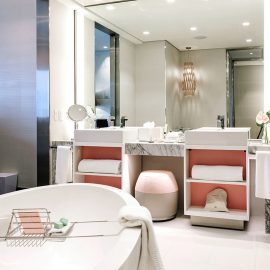 gallery sofitel city reforma Luxury Bath