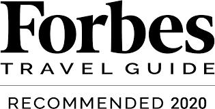 Forbes-award