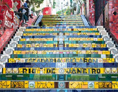 selaron-steps
