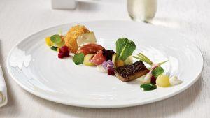 French Dining - Sofitel Chicago