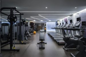 SoFit Sofitel Chicago Fitness Center