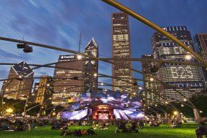 Millennium Park Sofitel Chicago