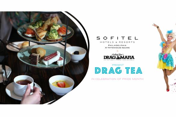 drag-tea