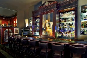 Gaby Brasserie Française - Le Bar