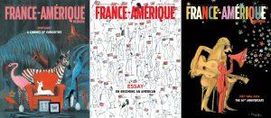 France-Amérique Exhibition
