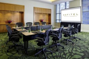 Saint-Germain - Meeting Room - Sofitel New York