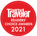 2021 Readers' Choice Awards: The Top Hotels in New York City