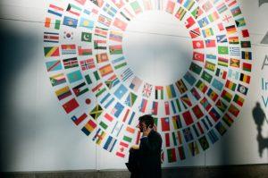 World Bank, International Monetary Fund