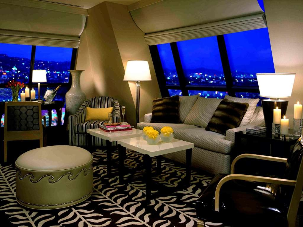 Sofitel Los Angeles at Beverly Hills - Be our guest