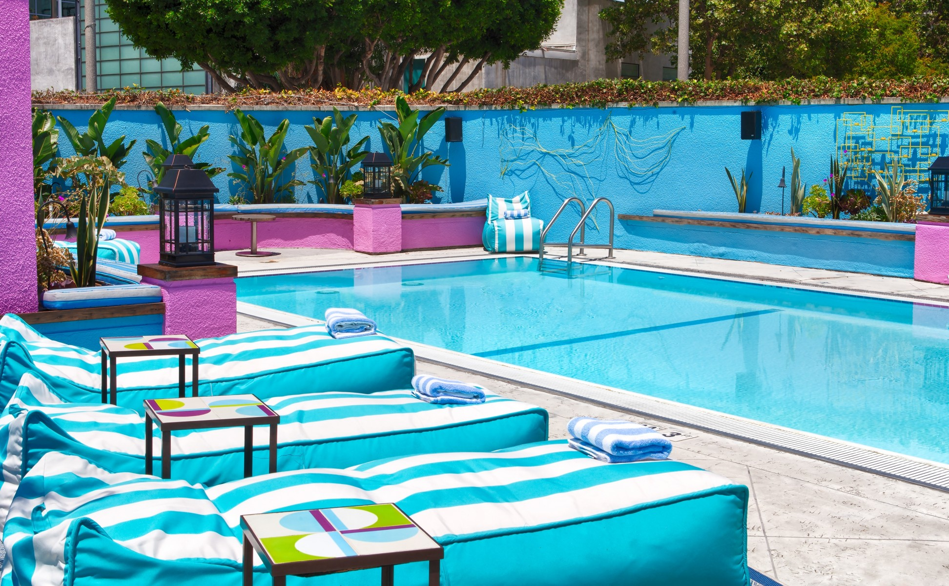 Sofitel Los Angeles at Beverly Hills - Live the French Way