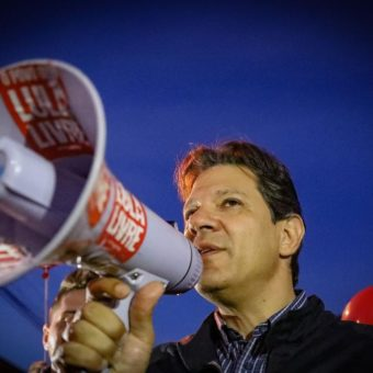 Fernando Haddad: who is and what does PT's likely plan B