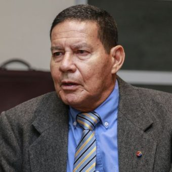 No, General Mourão. Brazilians are not lazy because of natives and black people