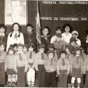 How communist Romania destroyed an entire generation of children