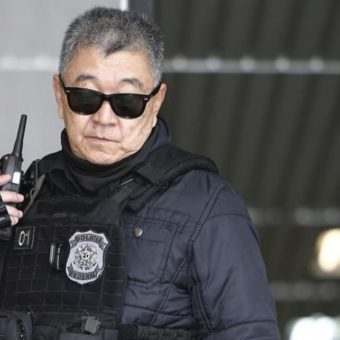 Federal Police's 'Japanese cop' was a spy for the dictatorship before becoming famous with Operation Car Wash