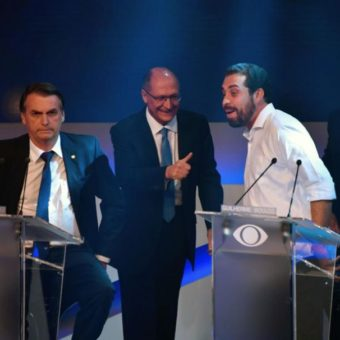 RedeTV's debate: five confrontations between presidential candidates everyone wants to see