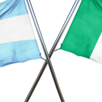 4 reasons why Argentina won its fight against the abortion and Ireland didn't
