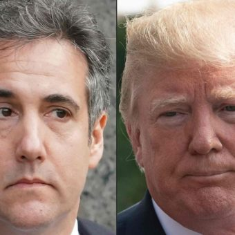What might Michael Cohen tell special counsel Robert Mueller?