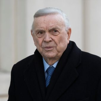 Former soccer boss José Maria Marin is sentenced to four years in jail