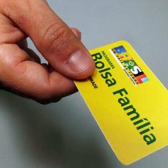"""""""Bolso Aid"""", the new item in Bolsonaro's (and Boulos') campaign"""
